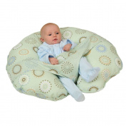 Leachco Cuddle-U Nursing Pillow And More