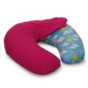 NurSit Nursing Pillow