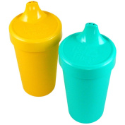 Re-Play 2 Count Spill Proof Cups