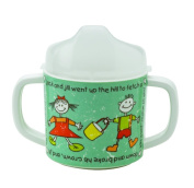 Sugar Booger Feeding Collection Sippy Cup