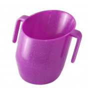 Doidy Cup - Purple Sparkles