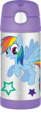 Thermos 350ml Funtainer Bottle, My Little Pony