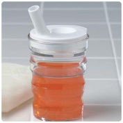 Long Spout Feeding Cup - Clear Long Spout Feeding Cup