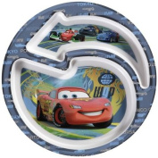 Disney Toddler Plate by The First Years/Learning Curve