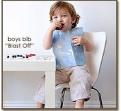 Icky Eco Friendly Disposable Bibs