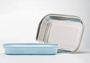 Kangovou Stainless Steel Flat Plate