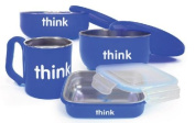 Thinkbaby The Complete Feeding Set