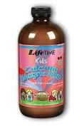 Life Time Nutritional Specialties Kids Liquid Calcium Magnesium Citrate Bubble Gum