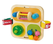 Selecta Toys Mini activity centre Tavolini