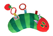 The Very Hungry Caterpillar Tummy Time Playmat and Pillow, By Rainbow Designs