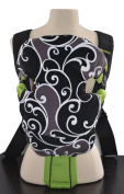 Tivoli Couture Reversible Baby Carrier Slip Cover