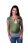 Baby K'Tan Baby Carrier - Eggplant XL, Size x-large
