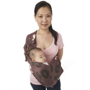 Hotslings Adjustable Pouch Baby Carrier Printed Flowers