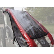 Chariot Carriers Rain Cover for CX1-Cougar1 Stroller