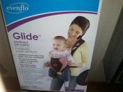 Evenflo Glide Pink Ventilated Soft Carrier