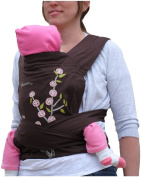 FreeHand Mei Tai Baby Carrier Embroidered Designs