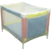 PlayPen Netting for Insects & Bugs - Protect your Child's Playard