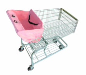 2 Red Hens Studio Shopping Cart Nest