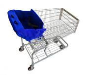 2 Red Hens Studio Shopping Cart Nest