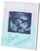 Love At First Sight Ultrasound Frame