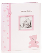 Pearhead Lil' Peach Bear Babybook