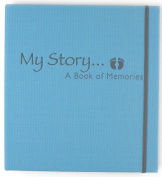 Glow Baby My Story A Book of Memories