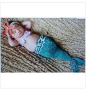 Baby Colourful Ladybug Photography Prop Handmade Soft Crochet Animal Hats Baby Crochet Knitted Costume