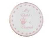 Child to Cherish My Child's Handprint To Cherish