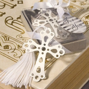 Book Lovers Collection Cross Bookmark Favours