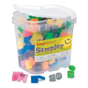 Tooth Holder Sampler - 130 per pack