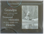 Havoc Gifts Accent Bevelled Glass Photo Frame