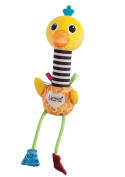 Lamaze Cheery Chirpers Ostrich