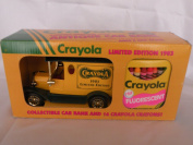 Crayola Limited Edition 1903 Antique Car Bank