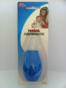 3 Pack Nasal Aspirator Cleans Mucus Baby Nose Relieve Discomfort Colds