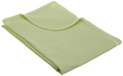 American Baby Company 100% Cotton Thermal Blanket