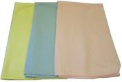 Poly Fleece Receiving Blankets