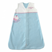 Halo Innovations Unisex Baby Sleepsack Wearable Blanket Fleece Sleepsuits