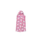 Hello Kitty Baby Blanket with Hood