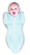 Love to Dream Infant Swaddle UP Original Sleep Positioner, Blue, Small/2.9-5.9kg