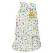 HALO SleepSack Baby Swaddle - Cotton