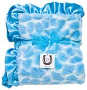 Max Daniel Baby Throw Blanket