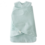 HALO Newborn Micro-Fleece Sleepsack Swaddle