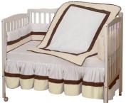 Baby Doll Bedding Classic Cradle Bedding Set