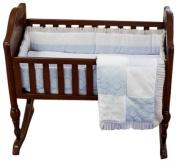 Baby Doll Bedding King Cradle Set