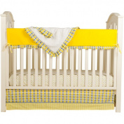 Pam Grace Creations Crib Bedding Set