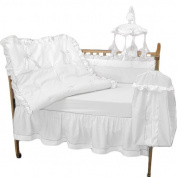 Baby Doll Bedding Regal Crib Bedding Set