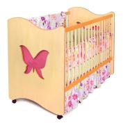 Room Magic 4 Piece Crib Set