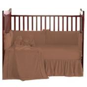 Heavenly Soft Crib Bedding