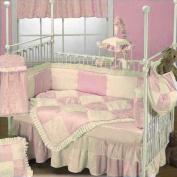Baby Doll Bedding Queen Crib Bedding Set