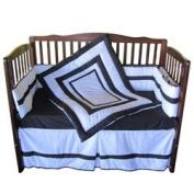 Double Hotel Crib Bedding